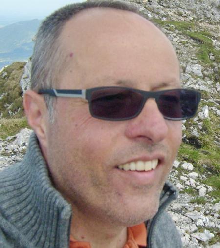 Günter Kottek, Stellvertretender Vorsitzender OSPE e. V.