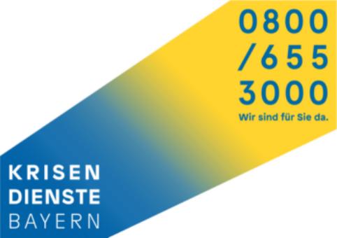 Krisendienst Oberbayern